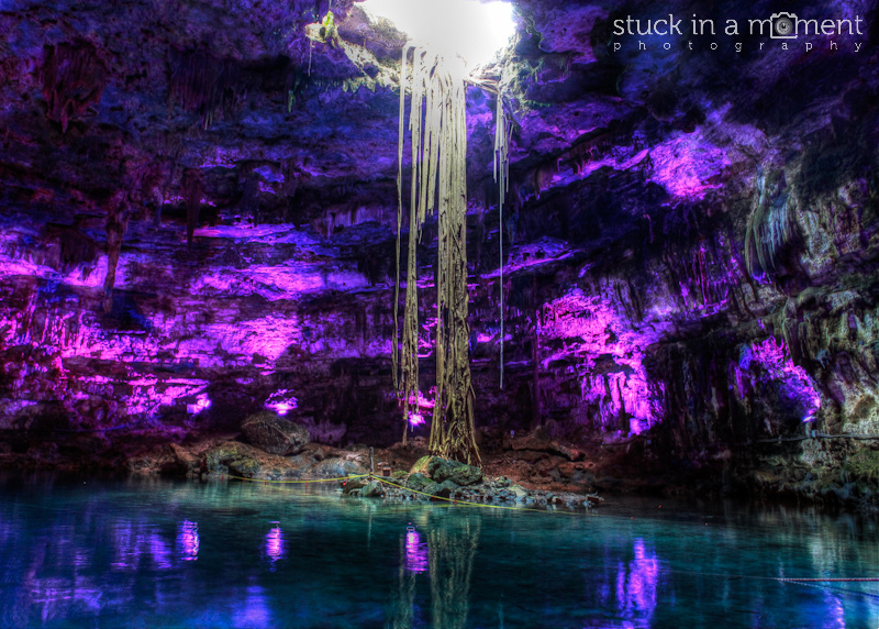 Cenote Shamula