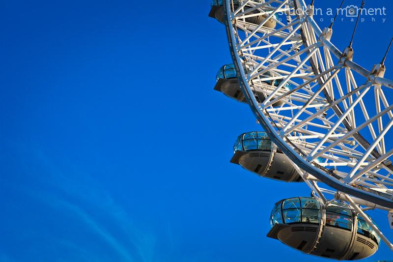 That London Eye