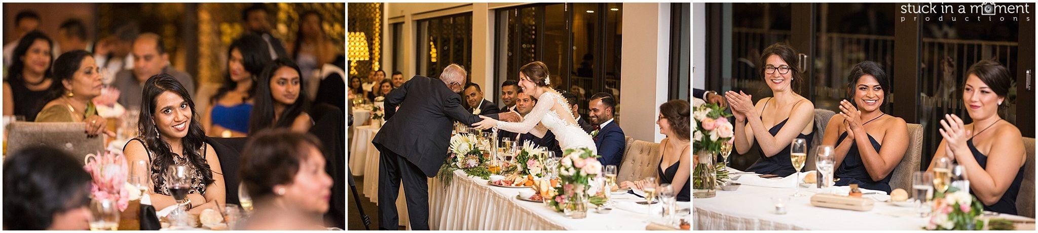 sergeants mess wedding photos
