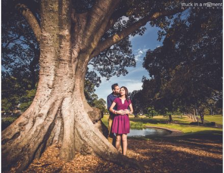 Sydney Engagement Photographer Sydney Uni