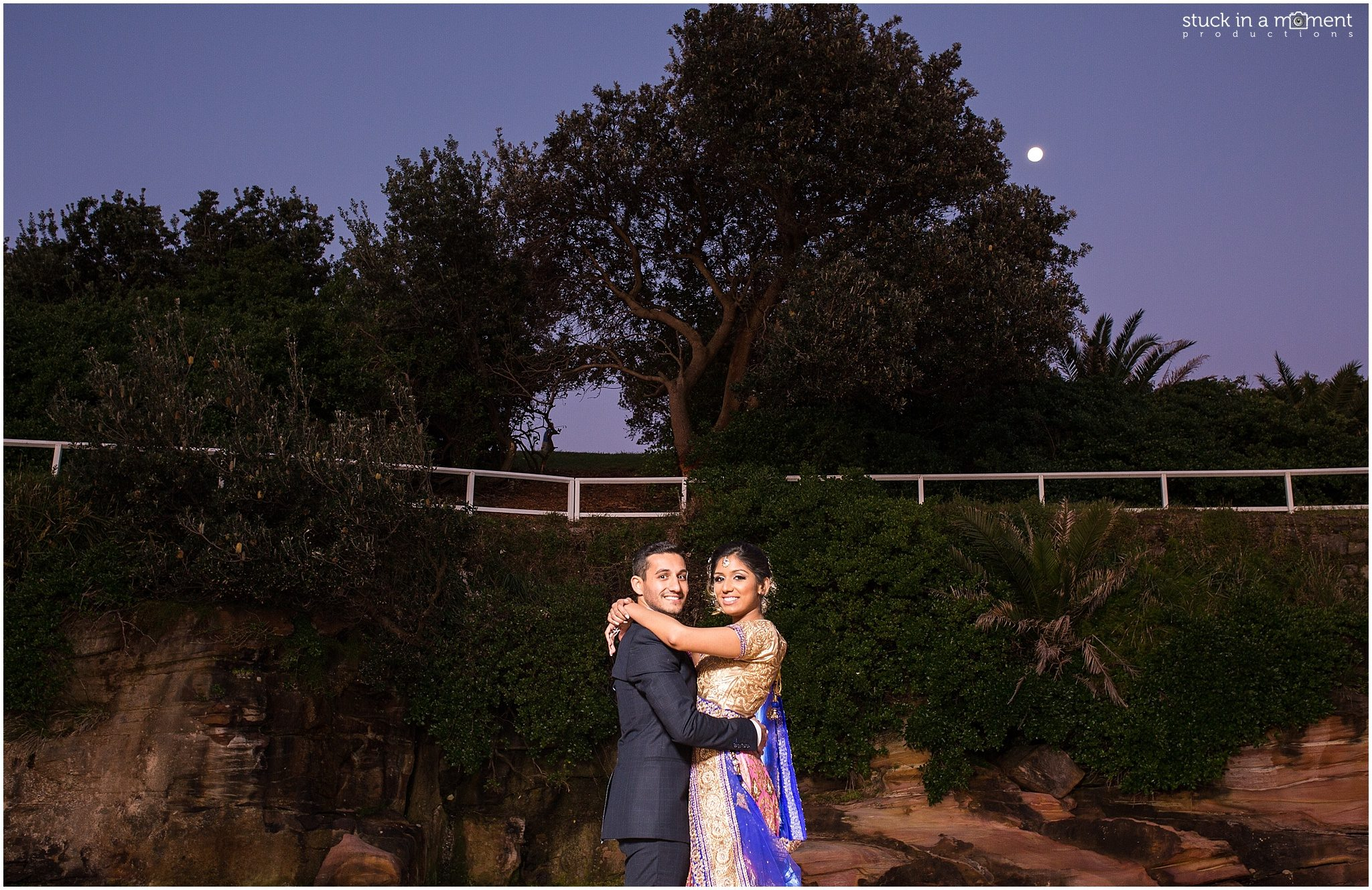 sydney pre-wedding photographer coogee