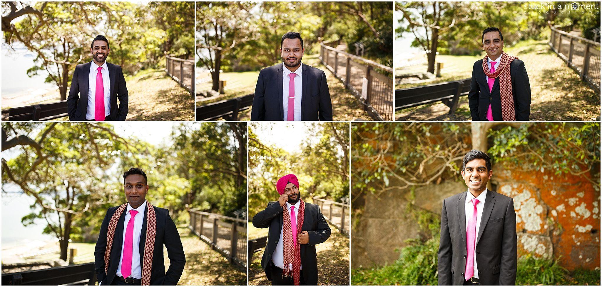 Parklea Gurudwara Wedding Photo Video