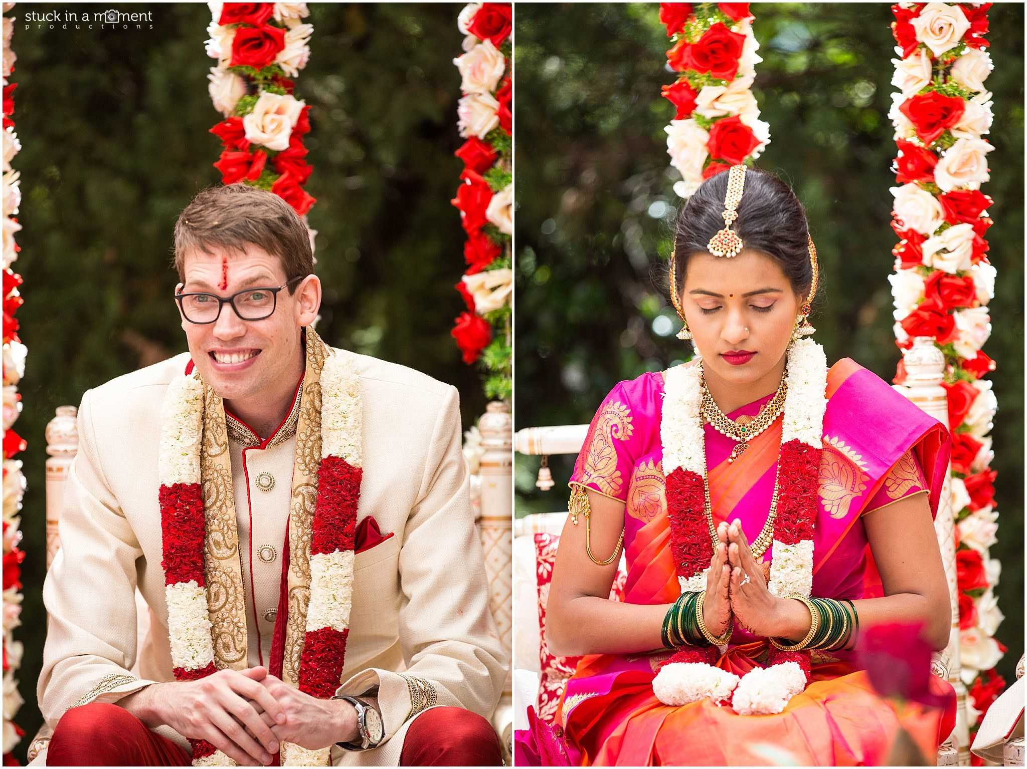 Indian Wedding Photographer Gunners Barracks