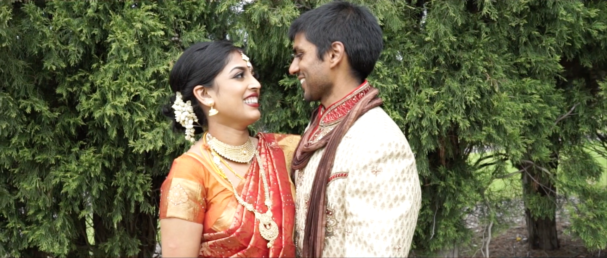 Sydney South Indian Wedding Videography Le Montage