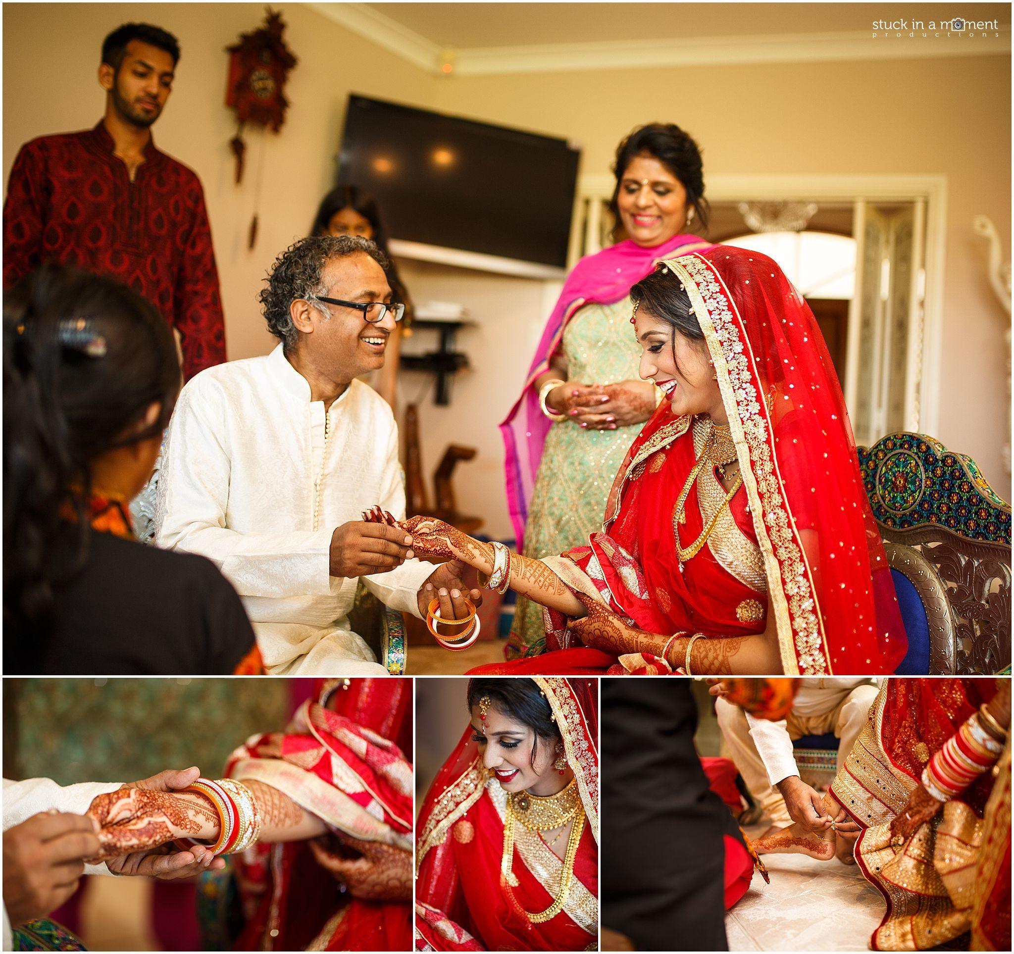 Sydney Hindu Wedding Photographer Macquarie Paradiso