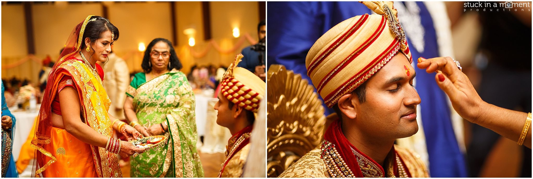 indian wedding videographer sydney grand paradiso