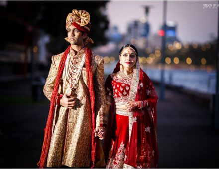 indian wedding photographer sydney doltone house darling island