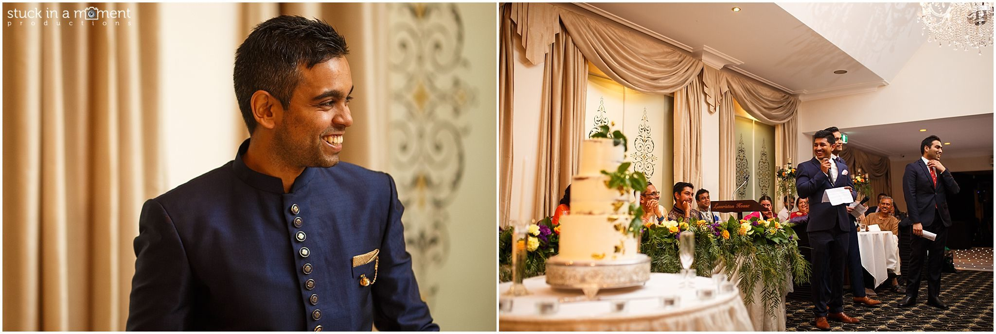 Indian wedding photographer Helensburgh Temple