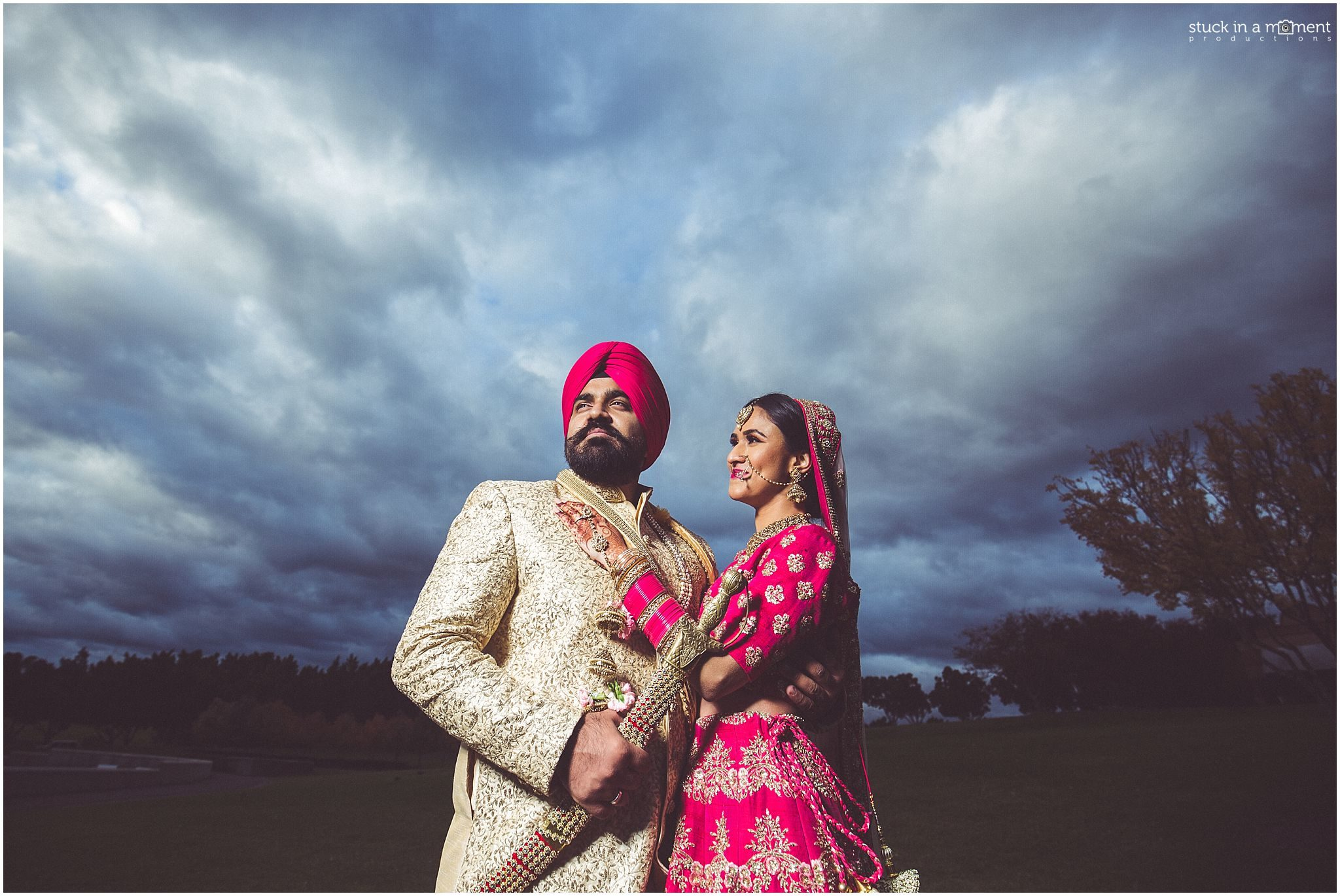 punjabi sikh wedding photographer videographer sydney