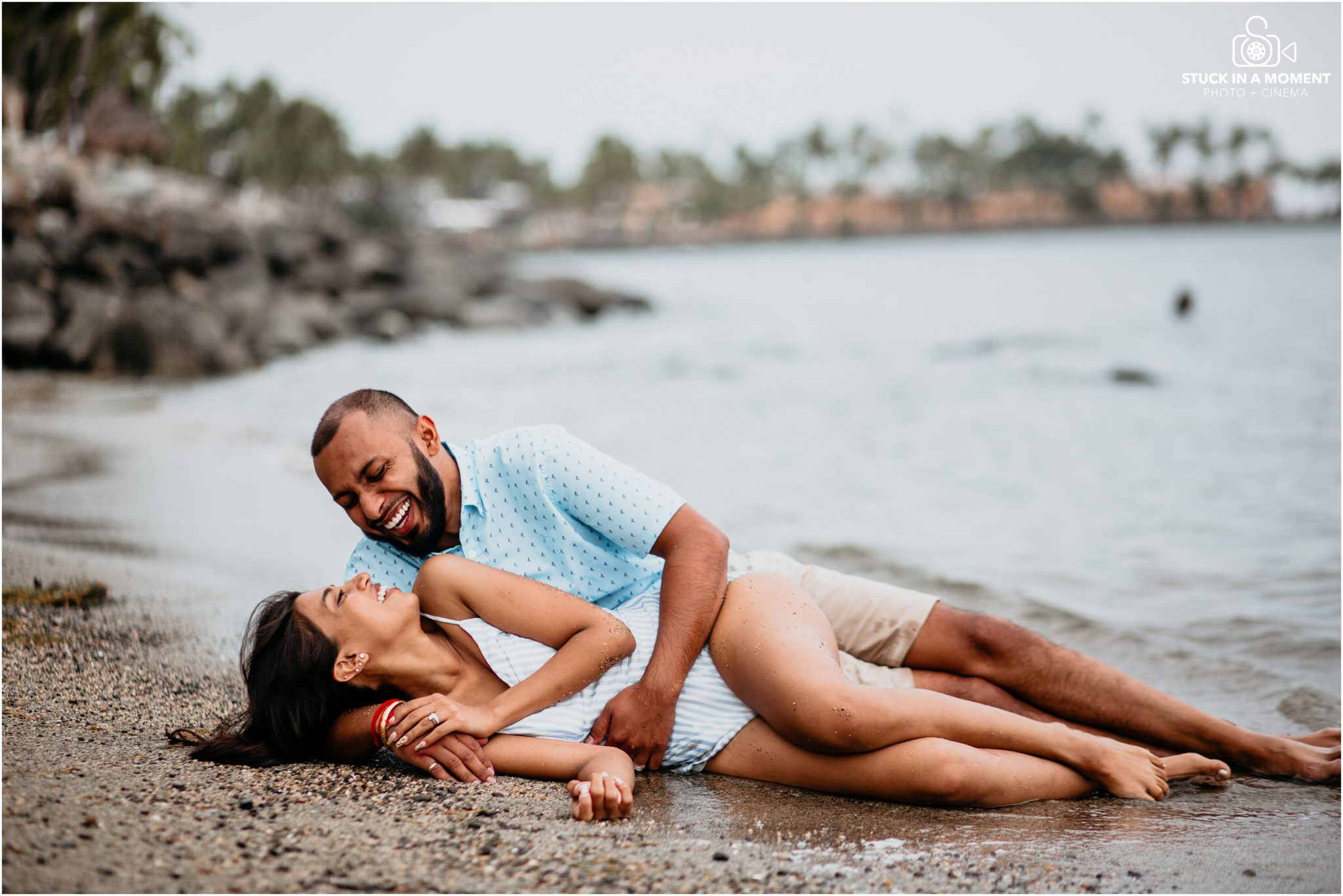 fiji destination wedding photographer