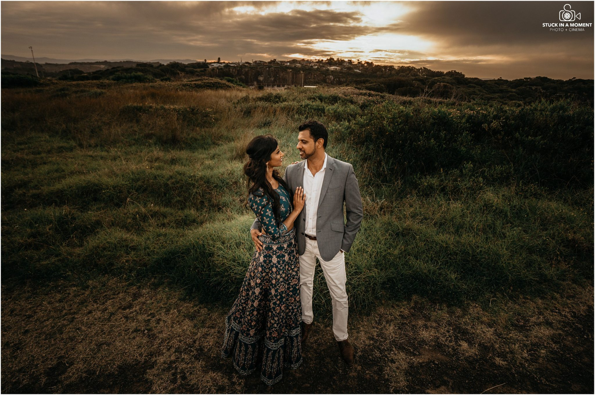 bombo wedding photos