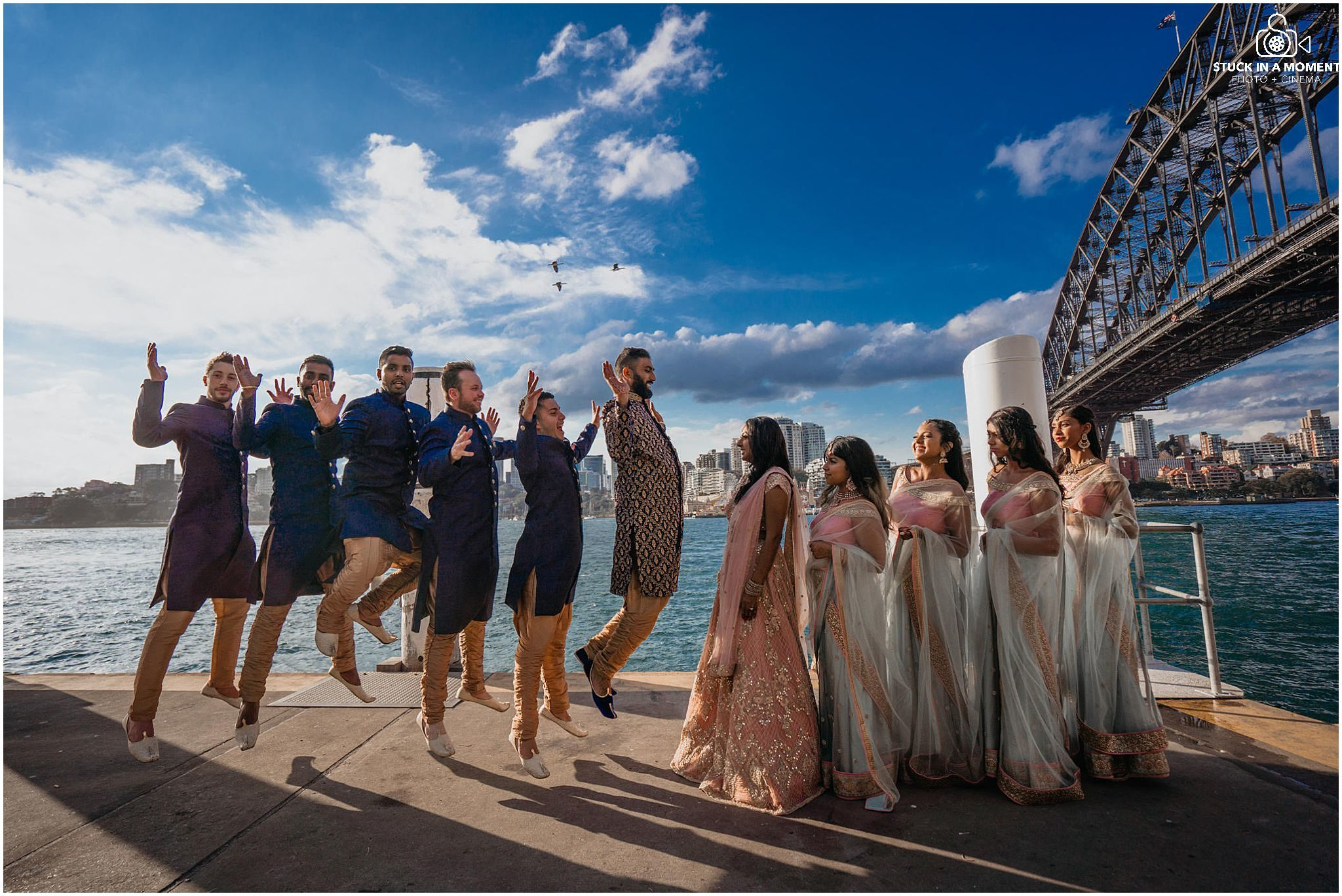 monamor wedding photos
