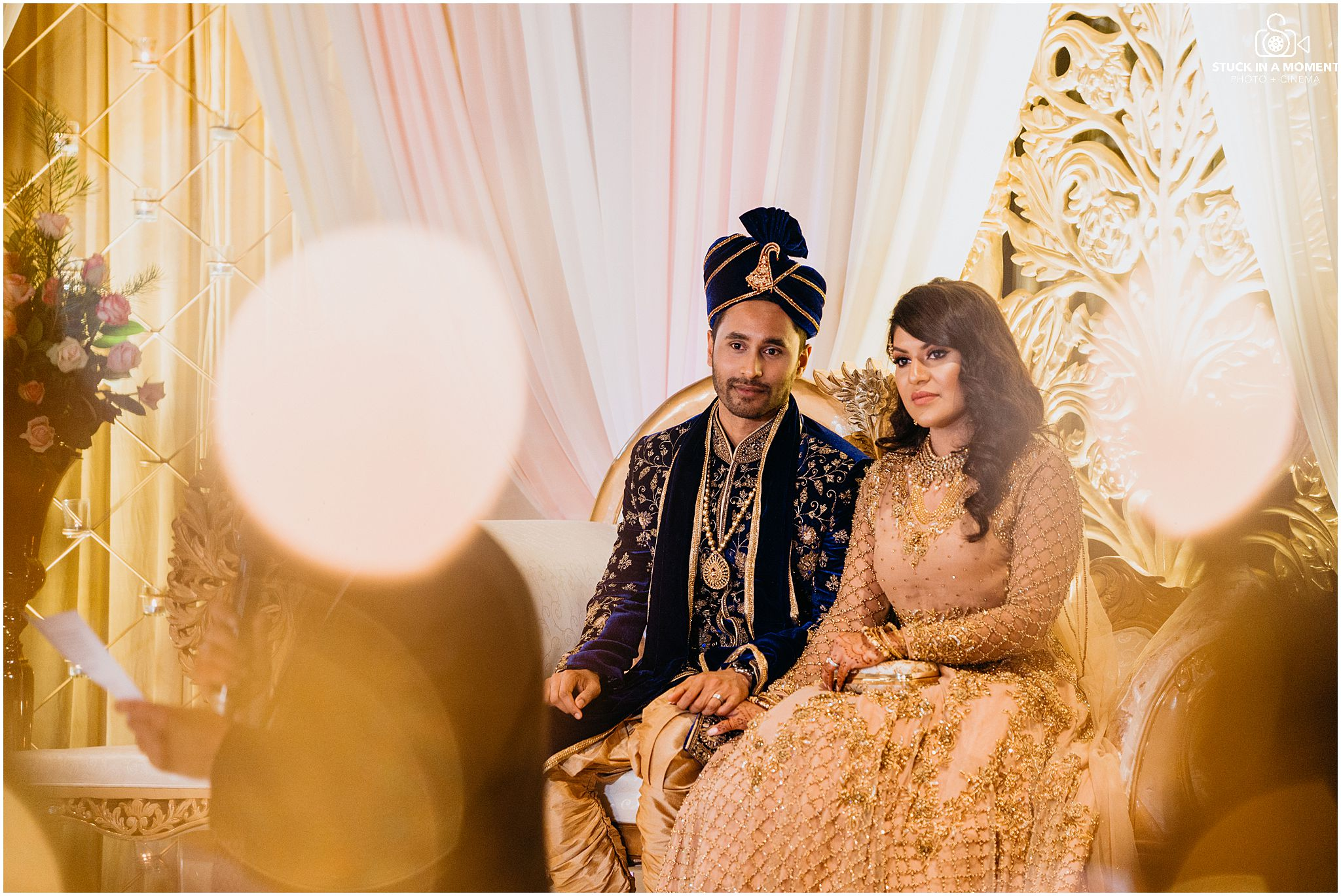bengali wedding photograper highline sydney