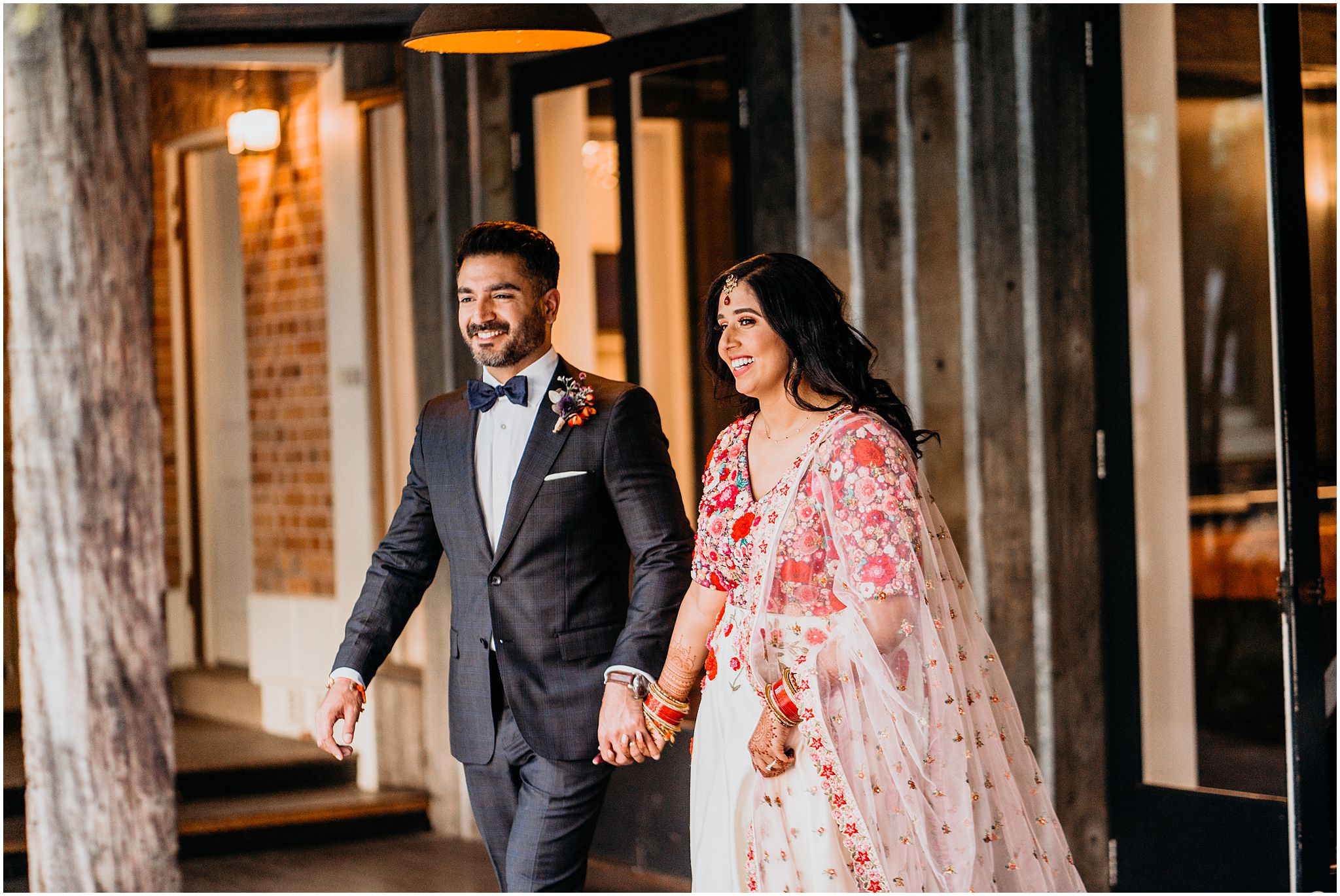 Indian Wedding Mindaribba House Photos