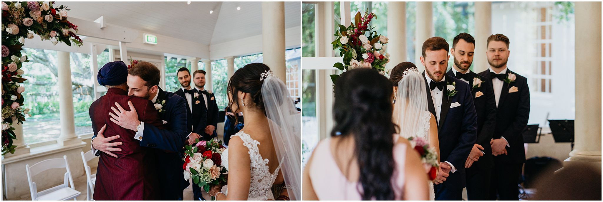Milton Park Bowral Wedding Photos